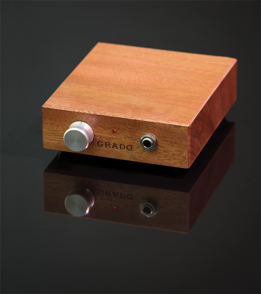 Grado RA1 Headphone Amp